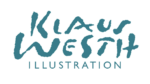 Klaus Westh Illustration